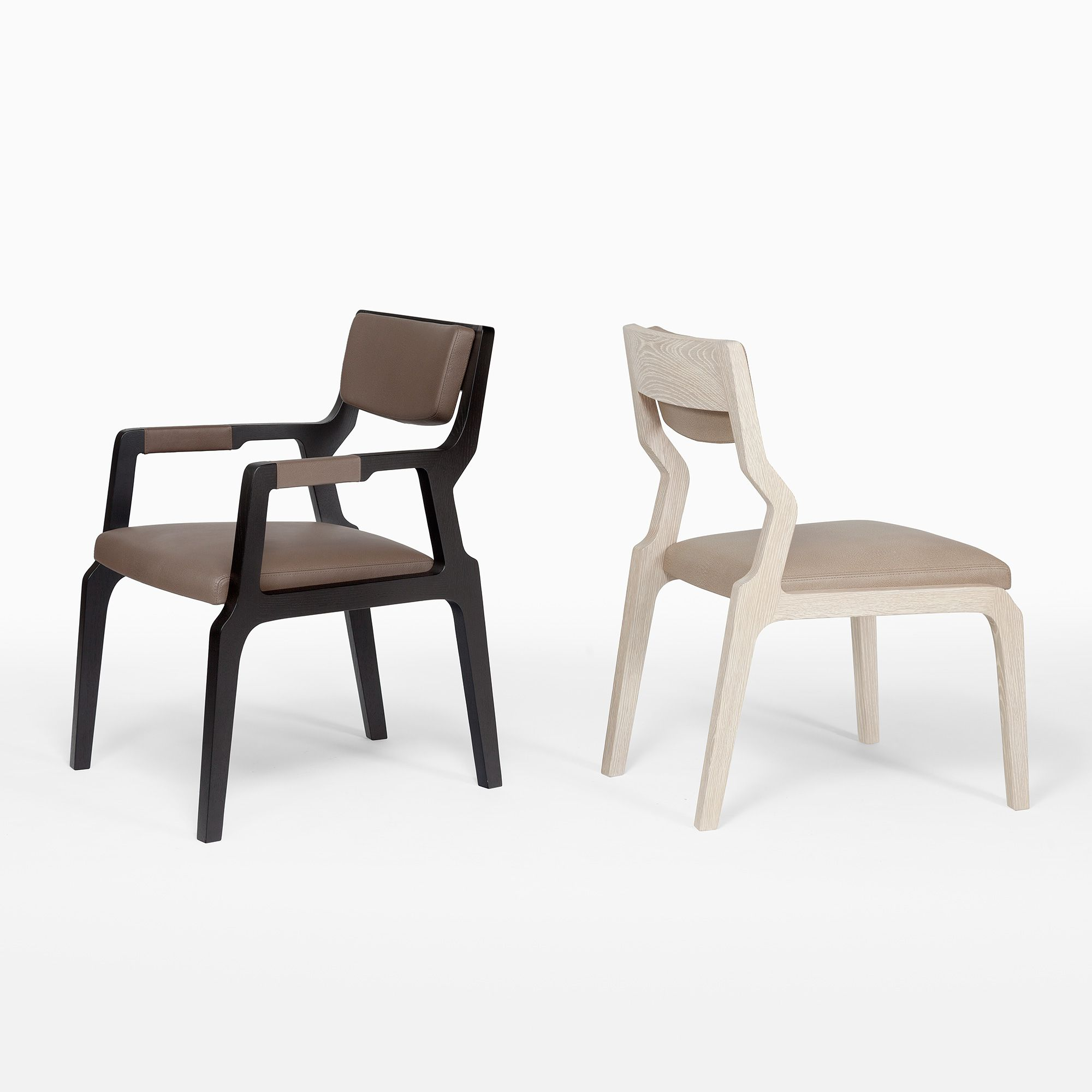 Blaine Dining Side Chair - CASTE Design