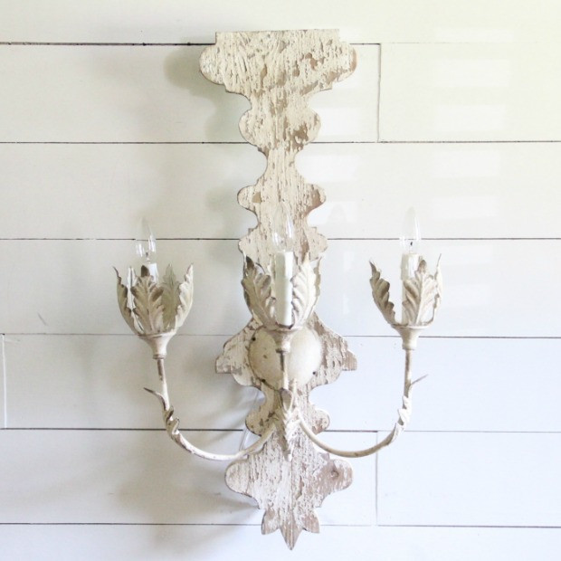 Shabby Chic Wall Sconce Lighting Rustic Wall Sconces Wall Sconce Lighting Shabby Chic Wall Lights