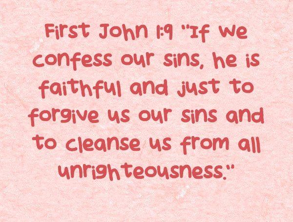 Top 7 Bible Verses About Forgiveness | Verses, Forgiveness and Bible