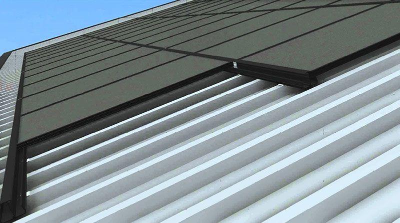 Metal Roof Install Vapor Barrier Metal Roof Corrugated Metal Roof Metal Roof Metal Roof Houses