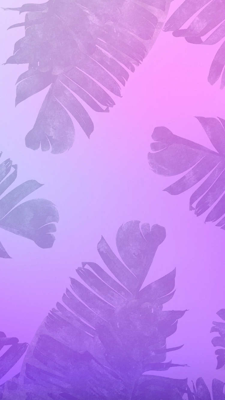 wallpaper, background, purple, violet, hd, summer, gradient, pal