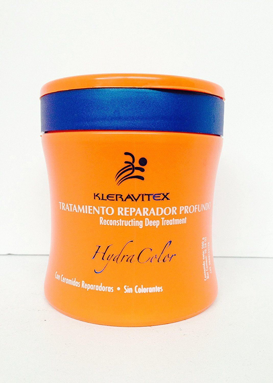 Kleravitex Hydra Color Reconstructing Deep Treatment 16.9 Oz -- This is an Amazon Affiliate link. Be sure to check out this awesome product.