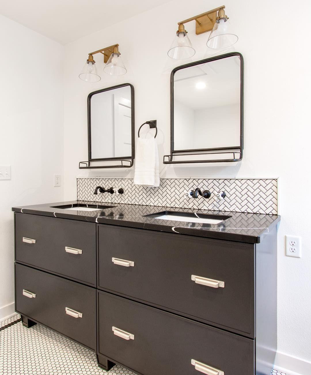 Ks3120px 8 Inch Center Wall Mount Bathroom Faucet Matte Black