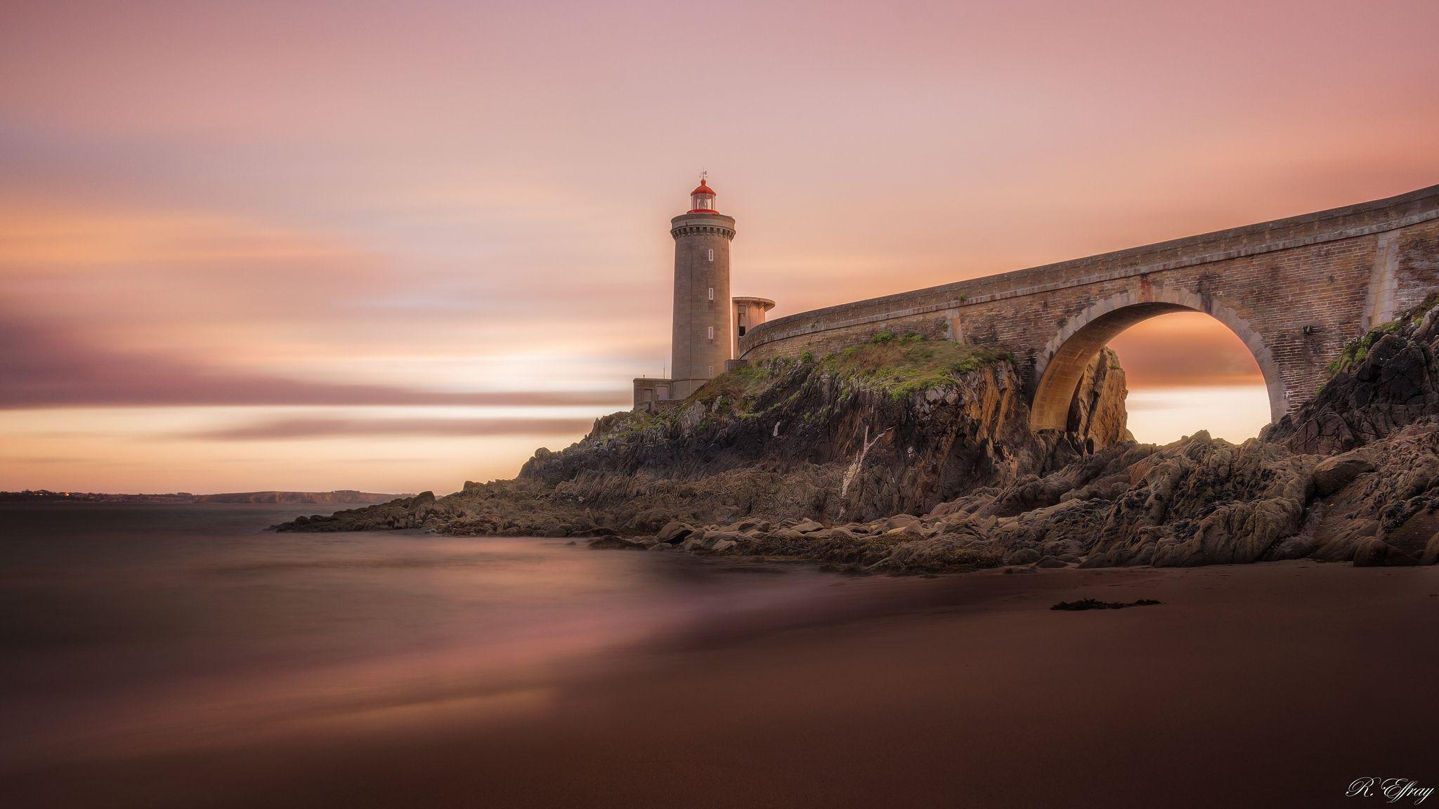 Phare Du Petit Minou Explore 20 09 16 Lighthouse Hd Images, Photos, Reviews