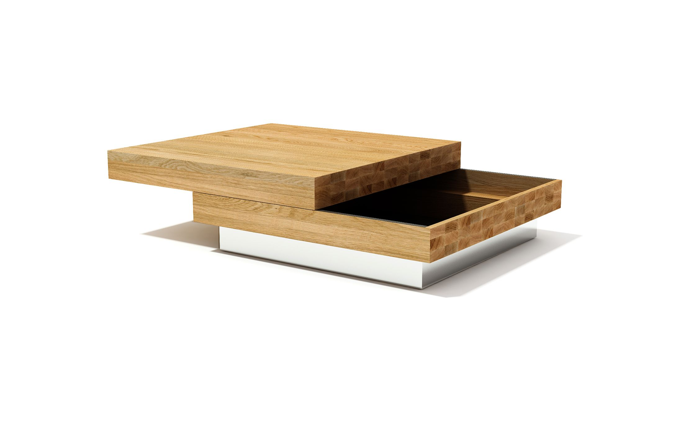 e481ea3b73ee masívny dubový stolík - Nábytok z masívu