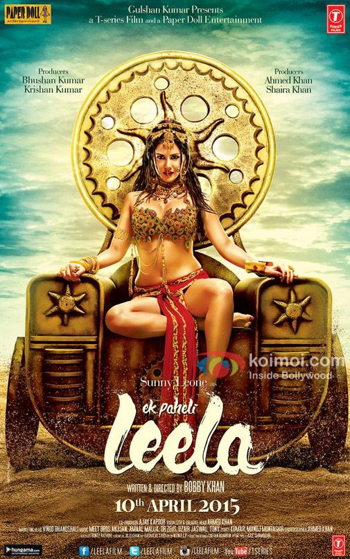 Ram Leela Hindi Movie Audio Songs Download