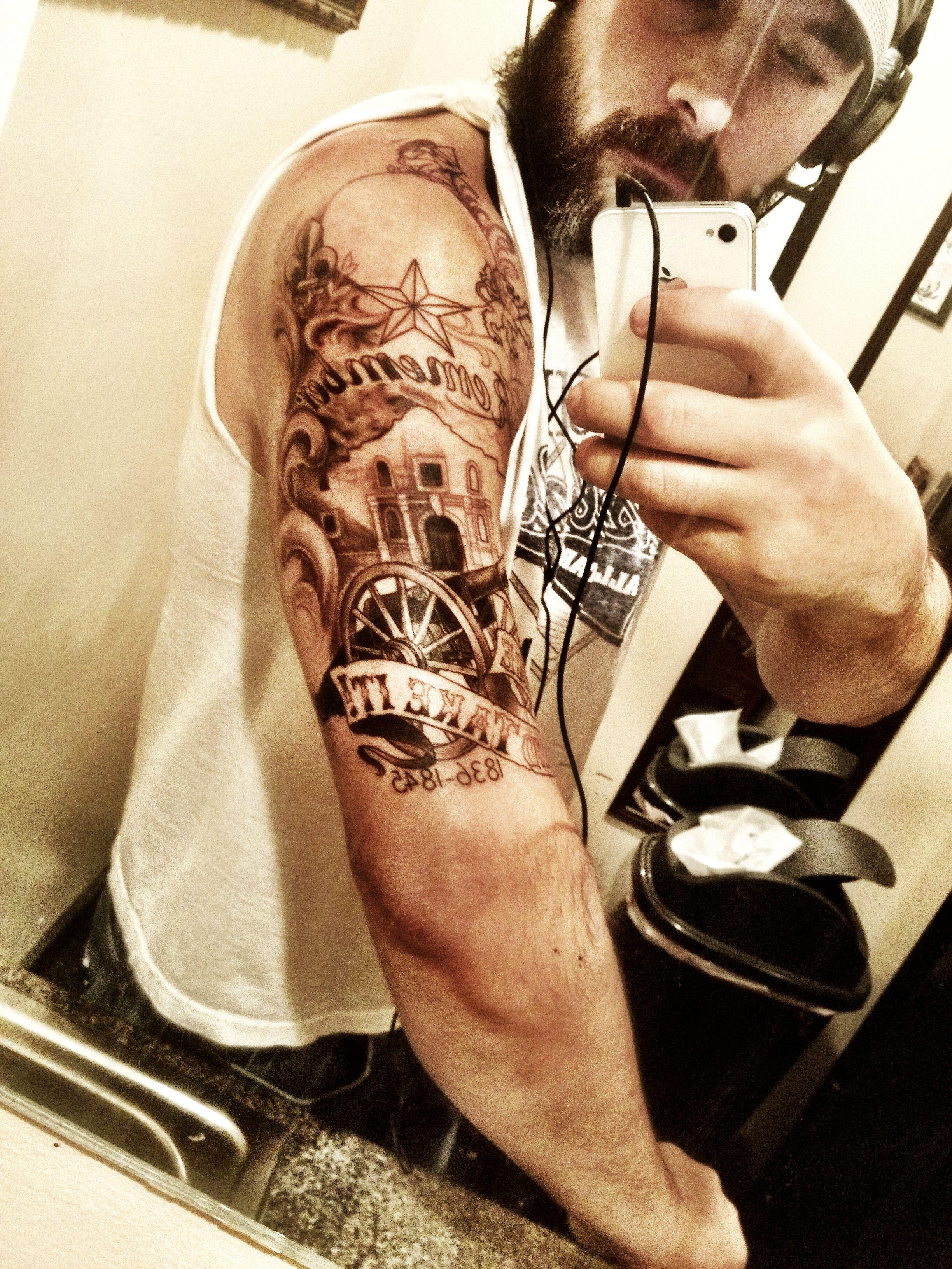 houston texas tattoo artists