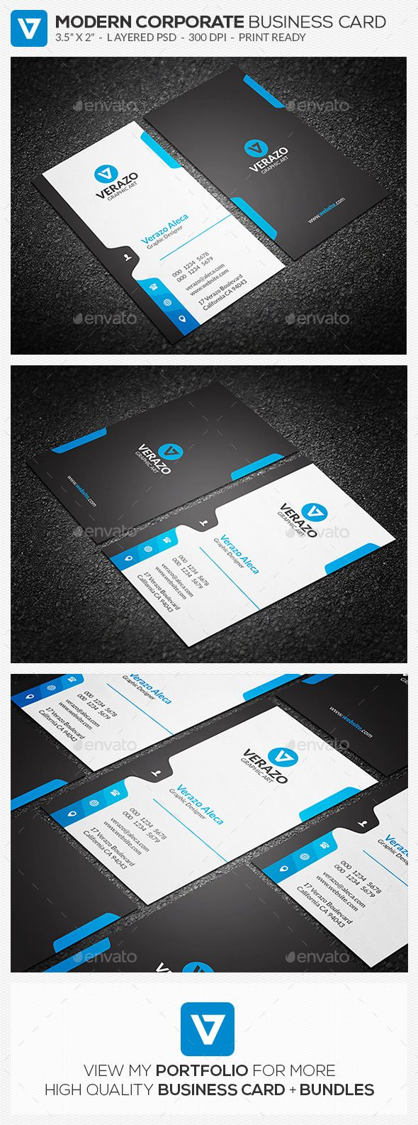 Creative Vertical Business Card Template Vertical Business Cards - Buy business card template