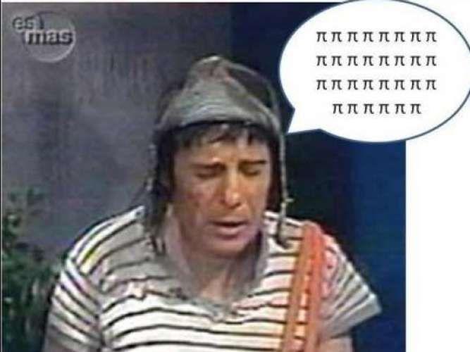 Memes De El Chavo Del 8 Imagenes Virales En Facebook Memes Del Chavo Memes Memes Divertidos