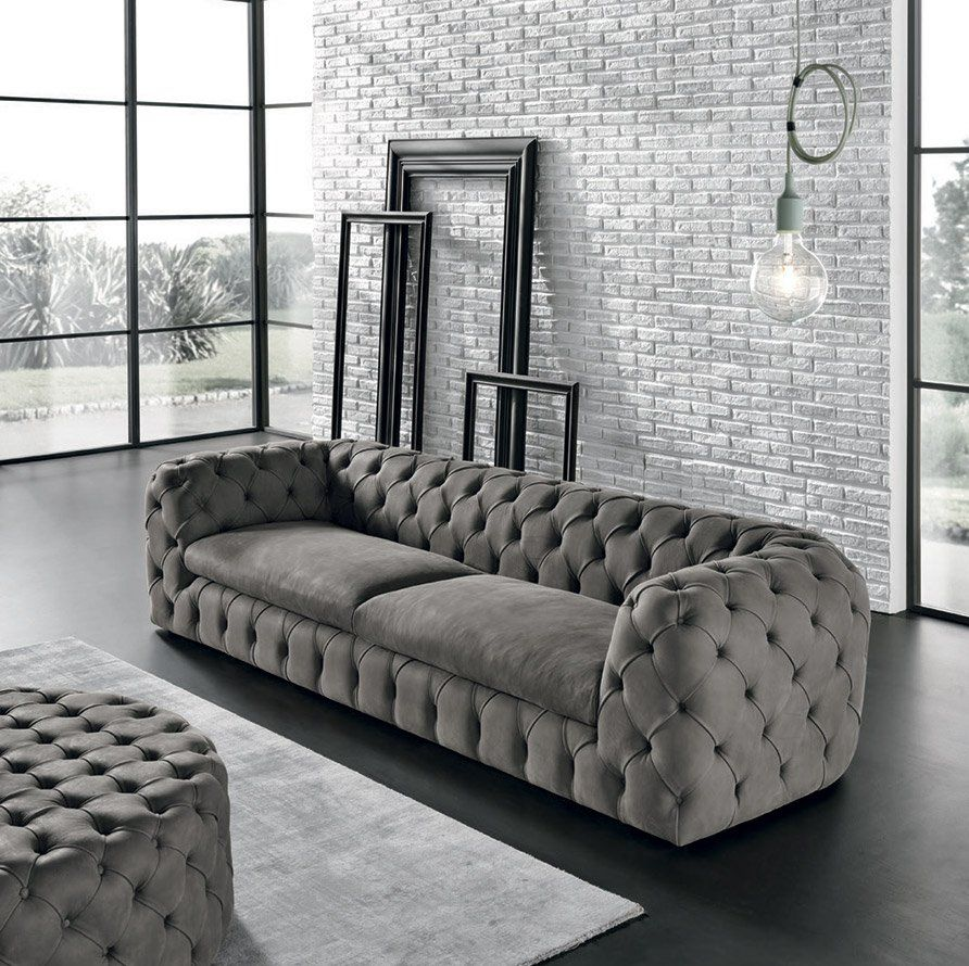 Couches Promotion Autografo Sofa Sofa Sofa Design Luxury Sofa