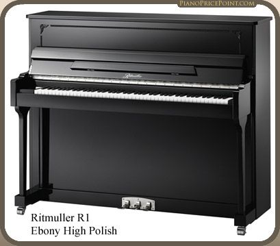 Ritmuller R1 Upright Piano | Piano Brands & Models | Piano prices
