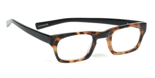 ab51baff3df eyebobs Reading Glasses Official Site • Lil  Pecker 19 - Tokyo tortoise  front with black temples