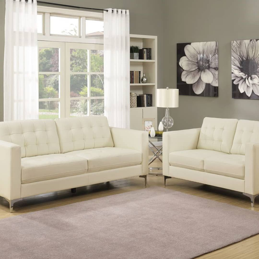 Caring For Your White Leather Couch Wipe Leather Regularly With A Dry Microfiber Cloth For A Deeper Clean Use In 2020 White Leather Couch Leather Couch Couch Care