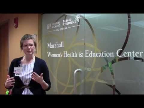Norton Women's Care Birth Plan