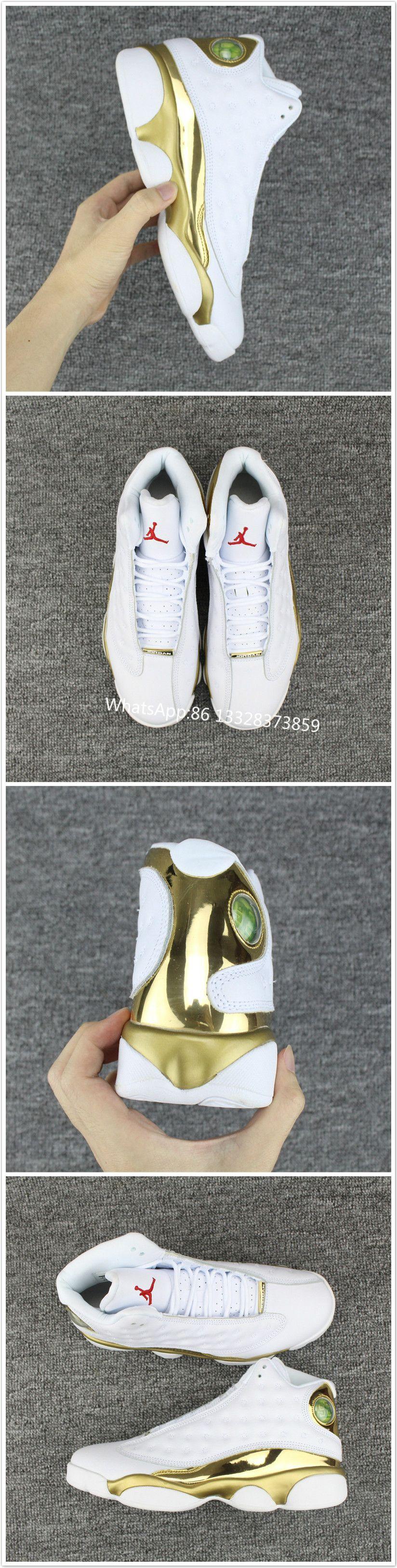 03a92d983b6091 Free Shipping Authentic Air Jordan 13 Men shoes 40-47 WhatsApp 86  13328373859