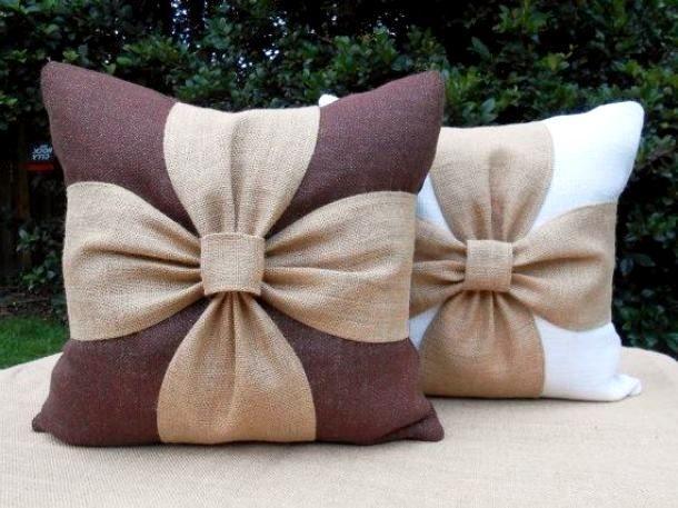 Пошив диванных подушек своими руками фото 327