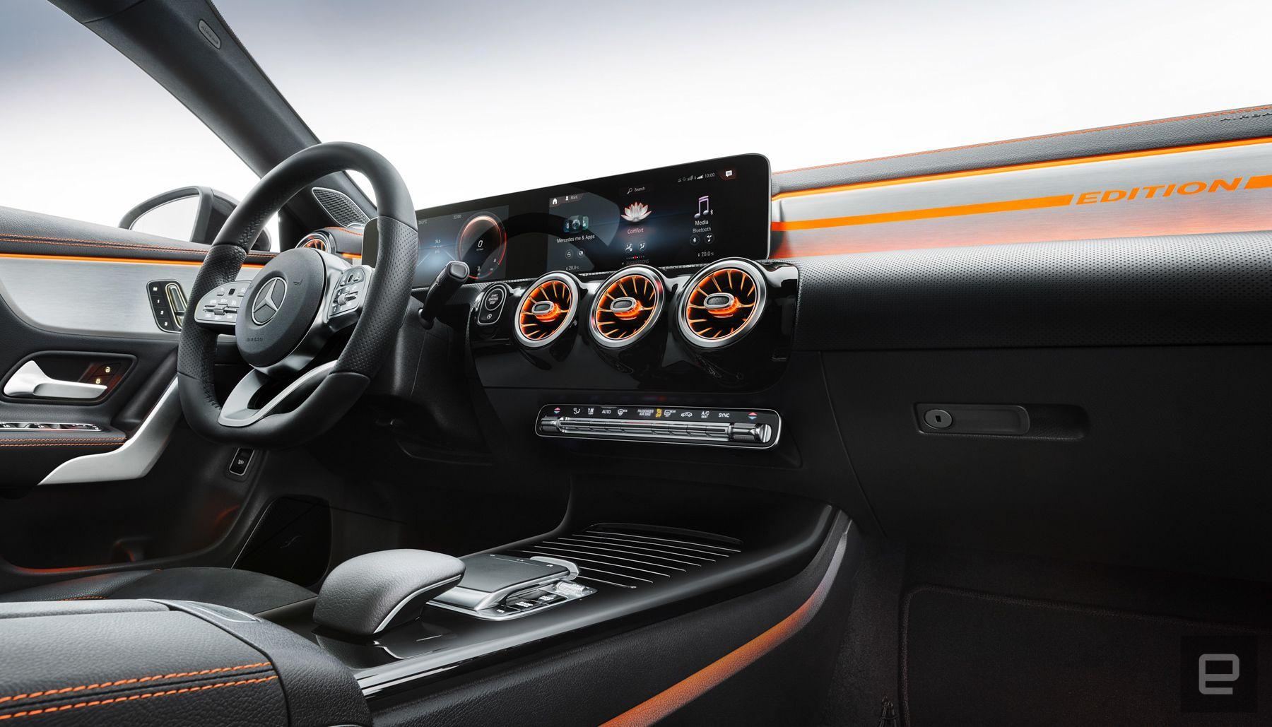 2019 Mercedes Benz E400 Wagon New Release Mercedes Benz Interior