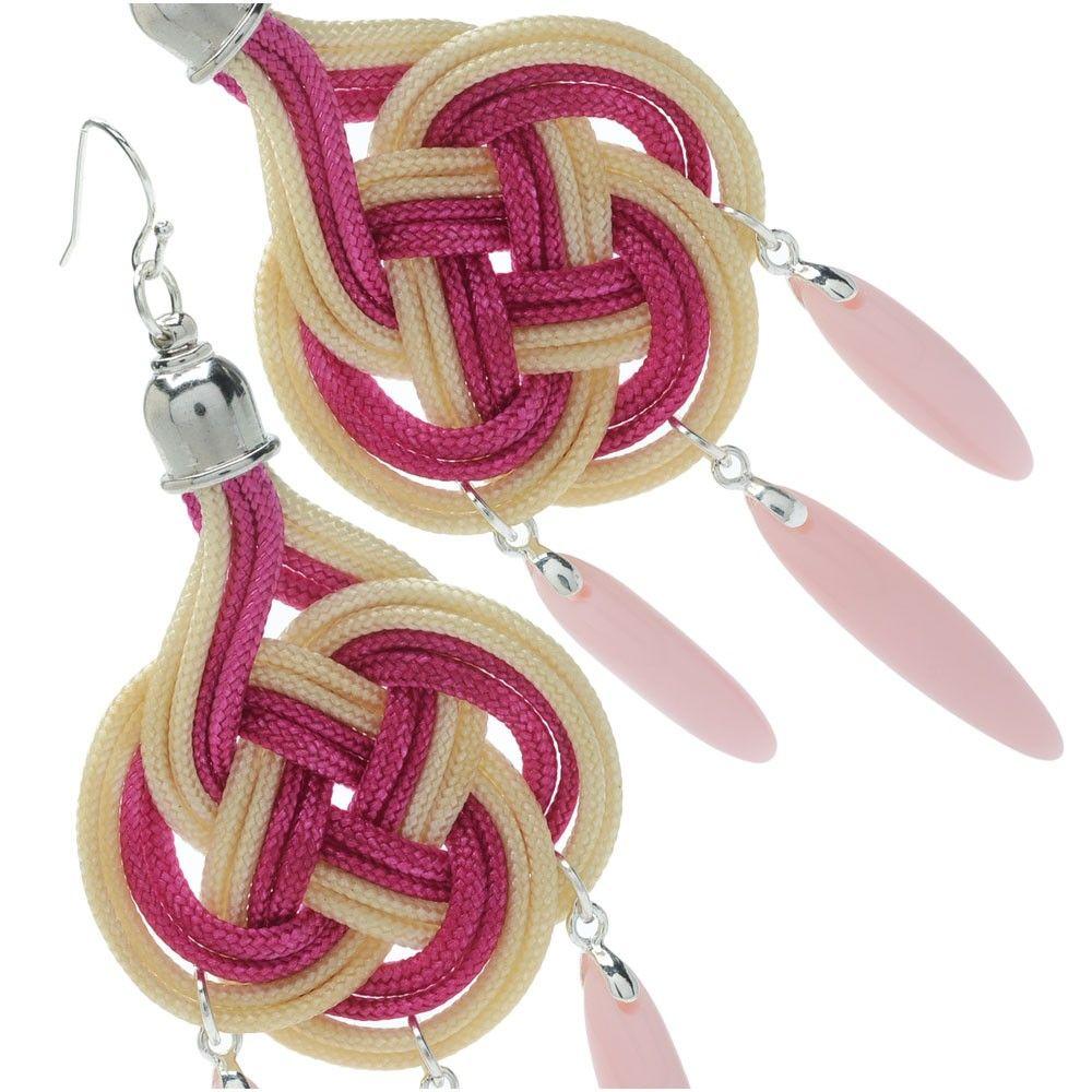 For this design Fernando DaSilva shows you how to make a pair of