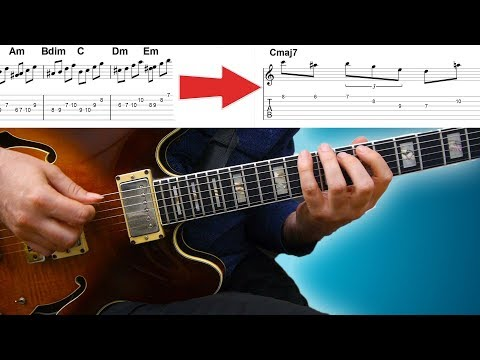 This Is How You Should Use Scale Exercises YouTube