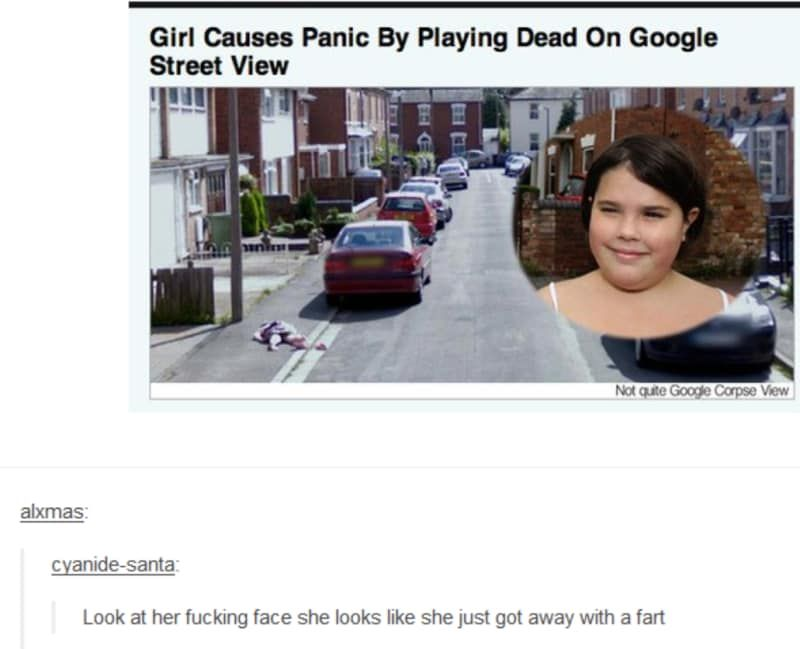 Funny Meme Tumblr Pictures : 17 tumblr posts about farts that are so weird they're actually