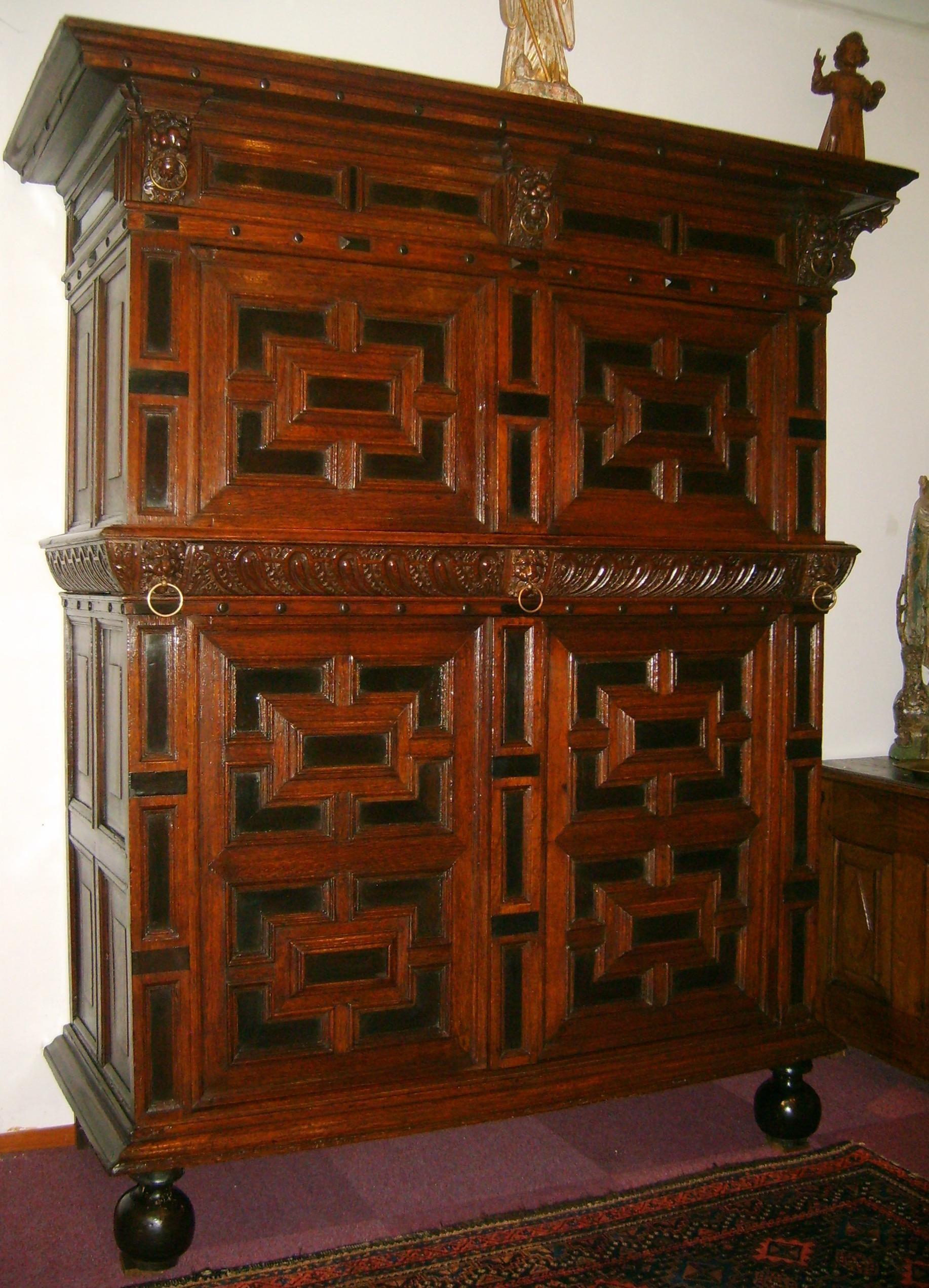 Barok Kast