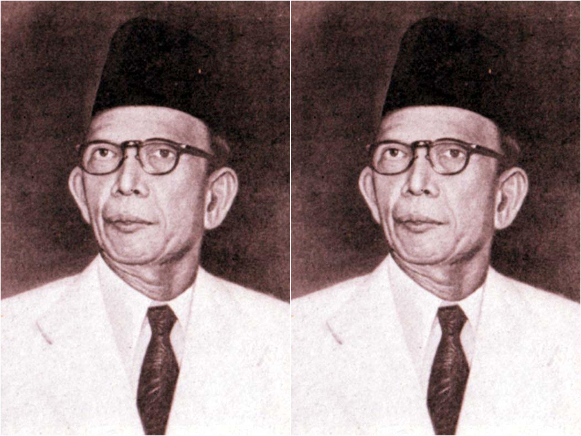 Gambar Foto Para Pahlawan