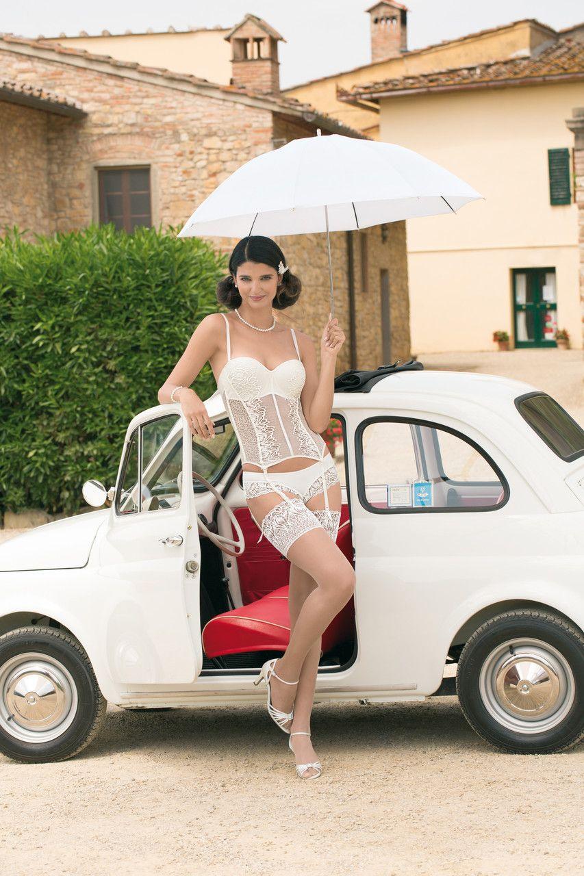 Petticoats, Lingerie, Reifröcke von BIANCO EVENTO