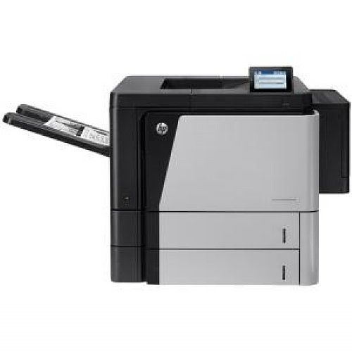 HP LaserJet M806dn Laser Printer - Plain Paper Print - Desktop - Listing price: $4,343.17 Now: $3,857.89