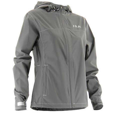 aeb3b02553e9a Huk Women's Packable Rain Jacket in 2019 | Clothes for Vacation ...