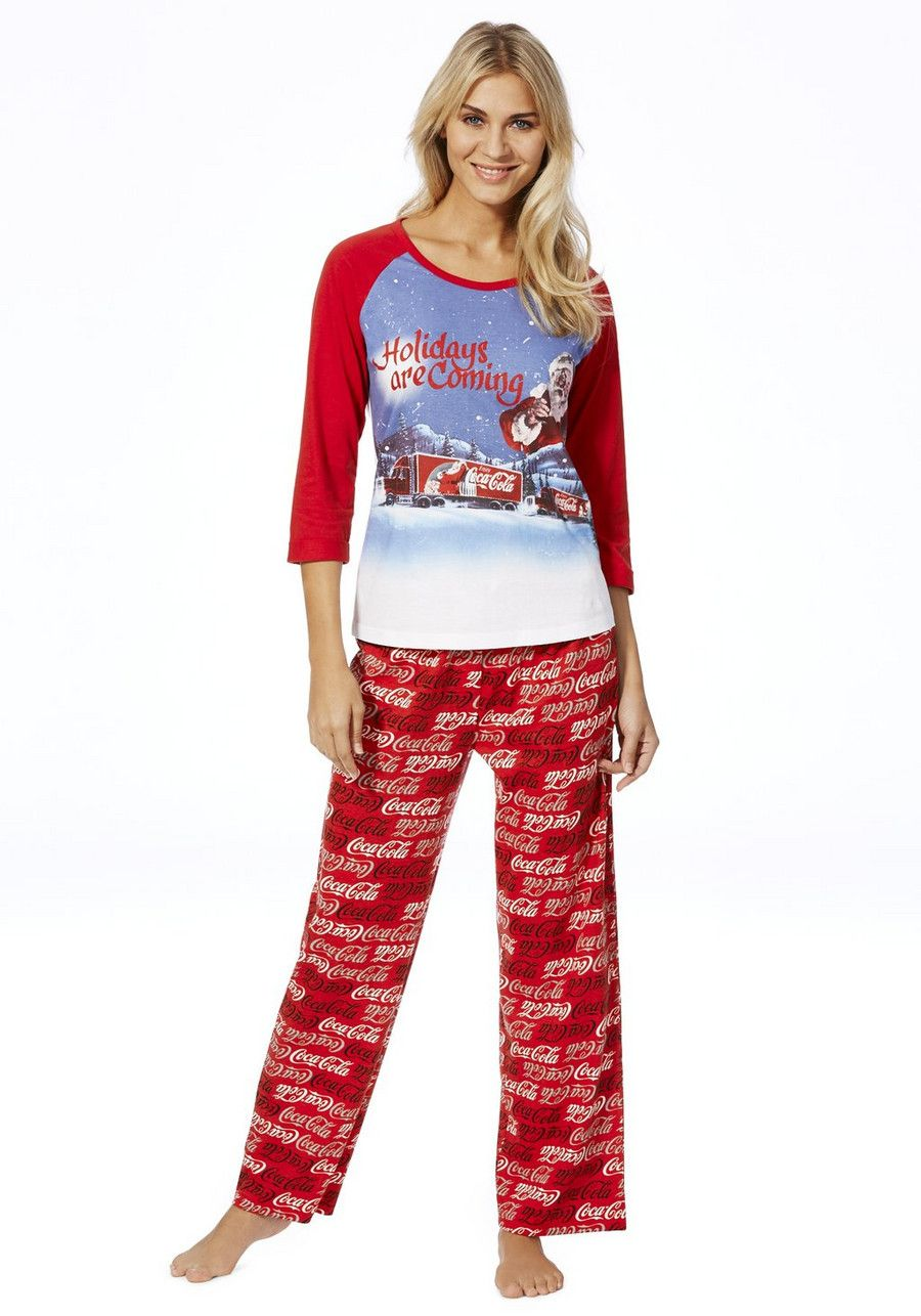 Clothing at Tesco | Coca Cola Holidays Are Coming Christmas ...