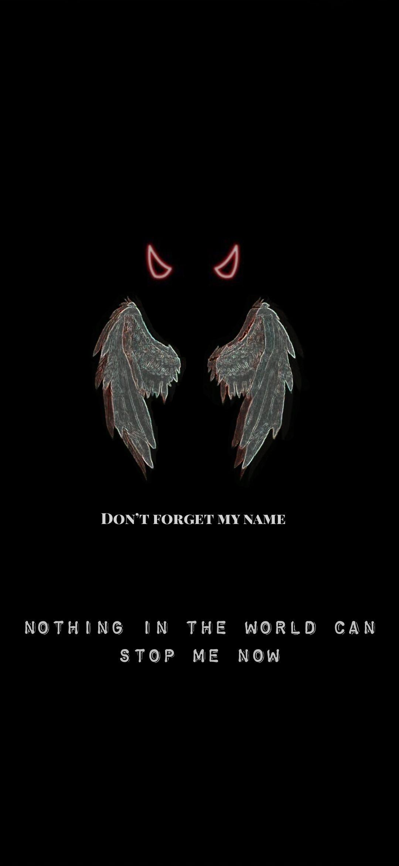 Angels And Demons Wallpaper In 2020 Scary Wallpaper Dark Wallpaper Iphone Emo Wallpaper