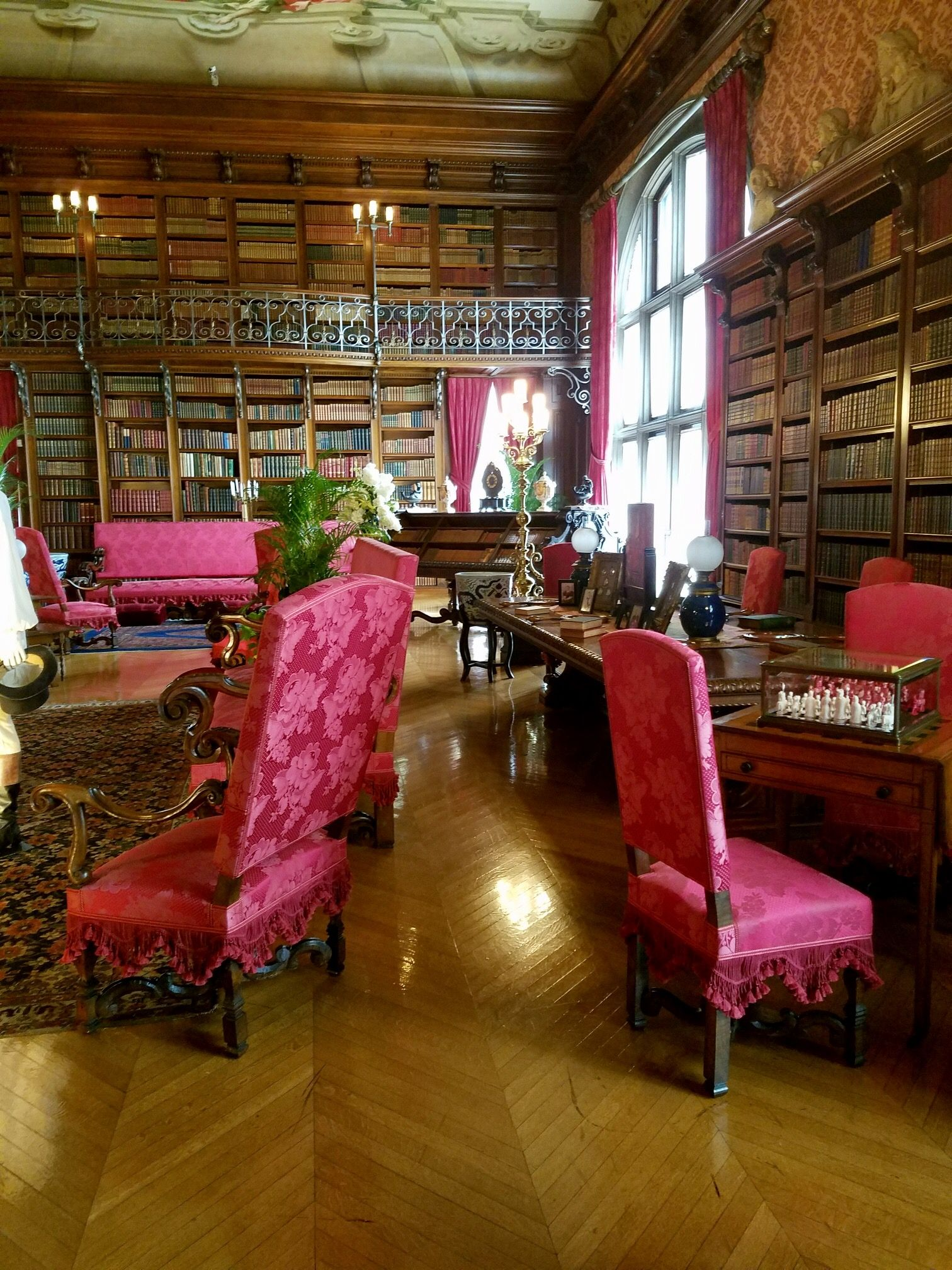 Chatsworth House History: Pin By Lisa Prsha On Biltmore Estate (With Images