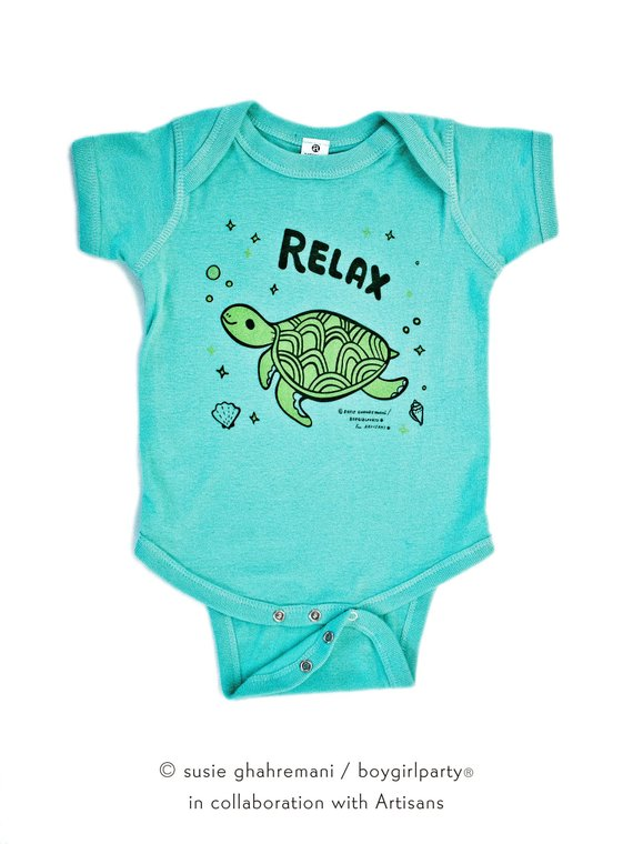 cab177881 SEA TURTLE baby clothes -- turtle themed baby gifts -- Hawaii baby clothes  boy -- turtle baby stuff