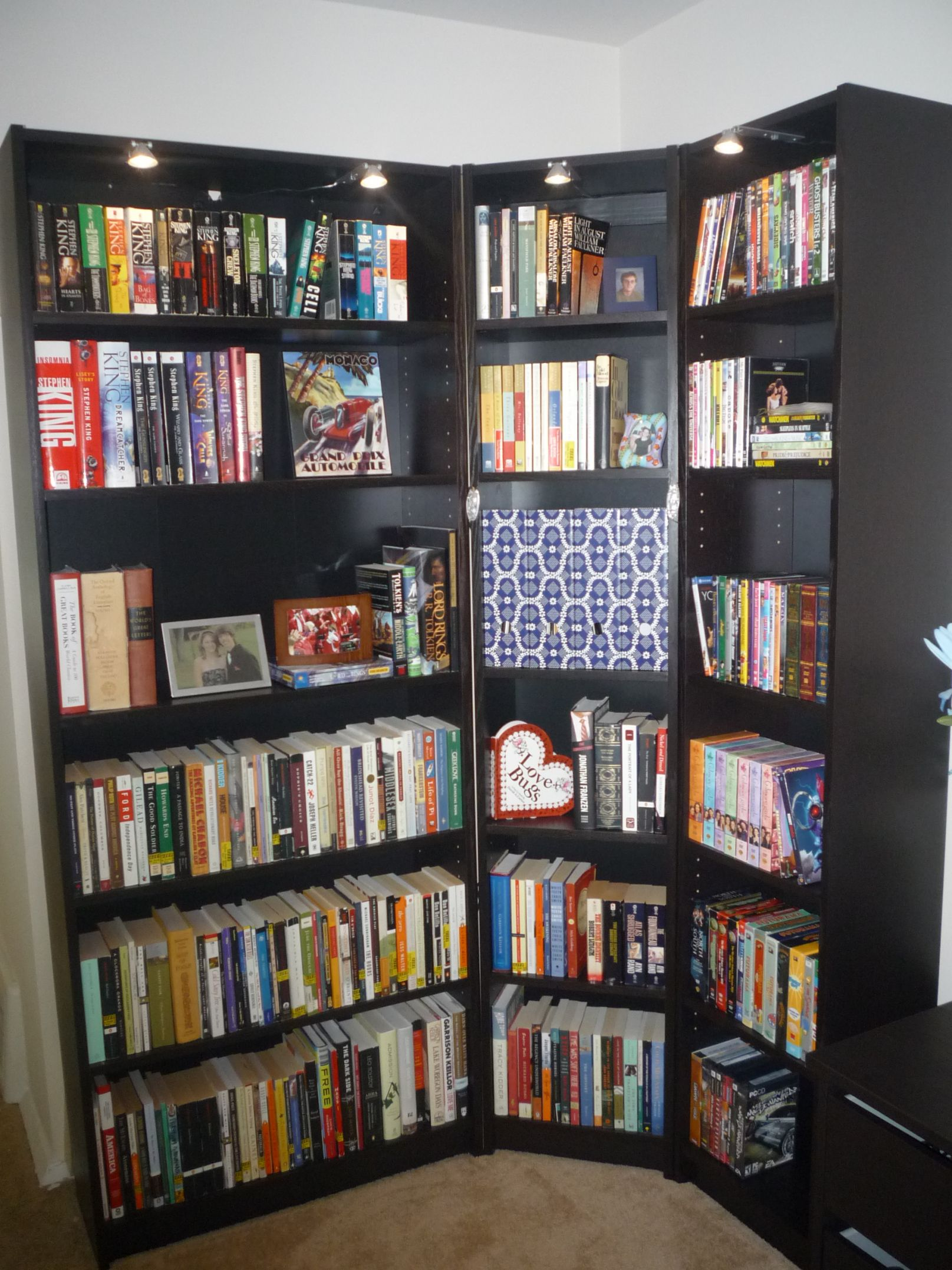 Where To Buy A Bookcase
