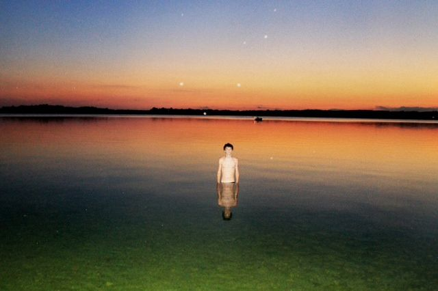 Margaret Durow Photography: George, Rock Lake, 2012