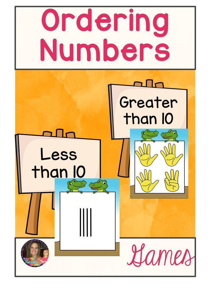Comparing numbers to 20 comparing numbers elementary