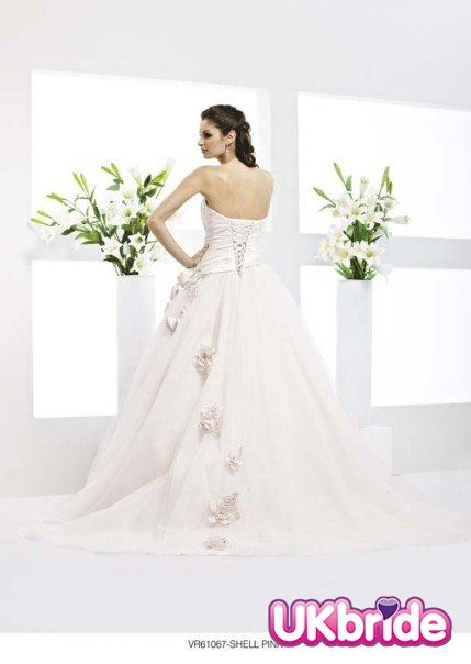 Vr61067 shell pink 2g my daughters wedding pinterest vr61067 shell pink 2g wedding dress finderwedding junglespirit Gallery