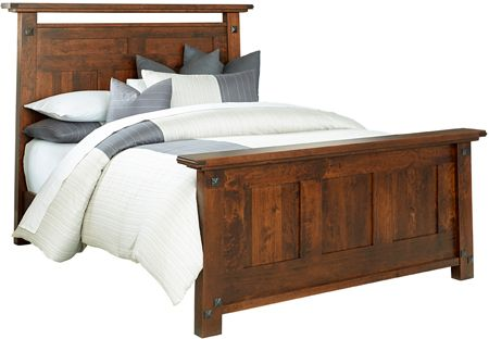 Up to 33 Off Encada Bed in 2018 Amish Beds Pinterest Outlet