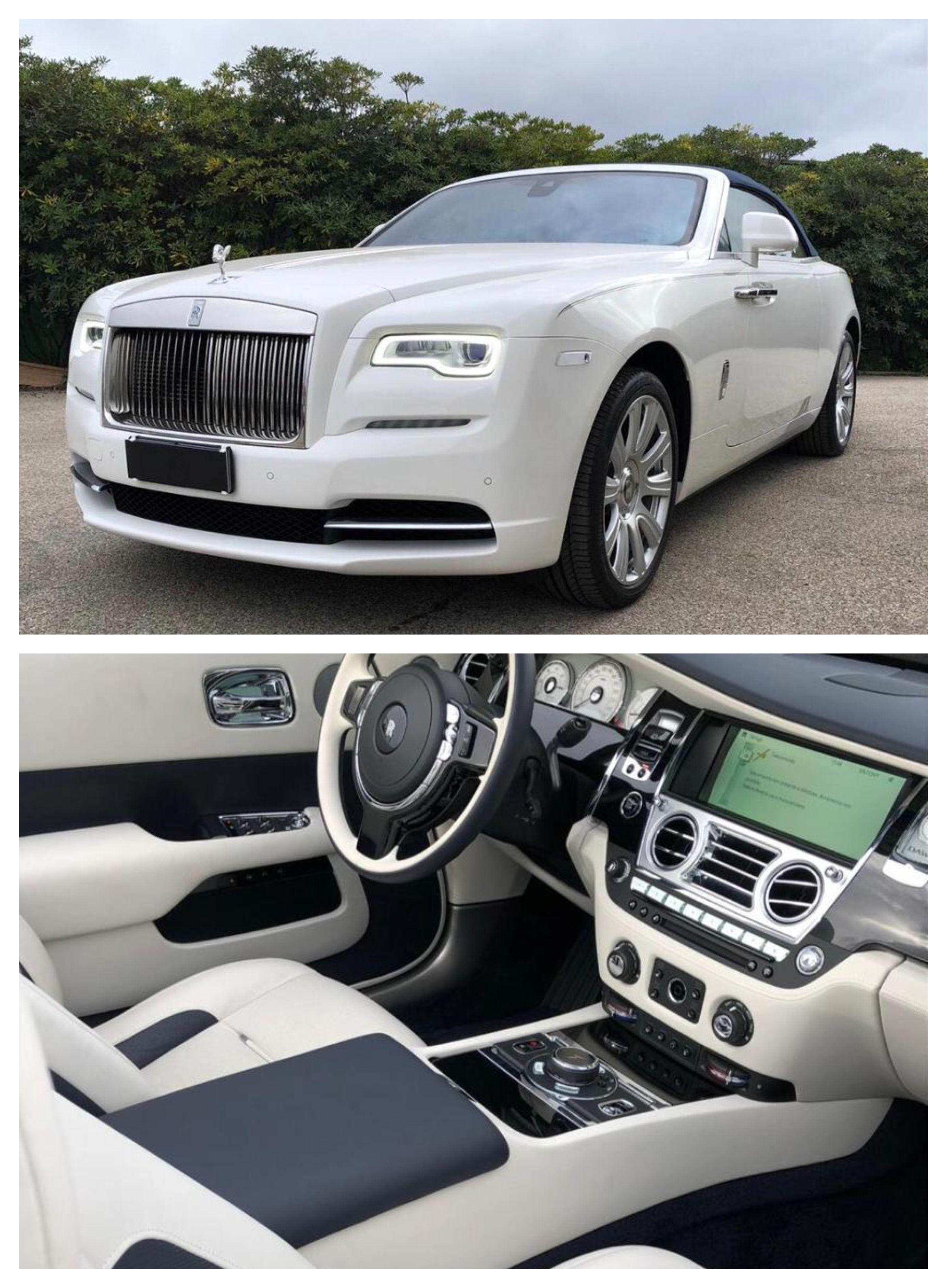 Rolls Royce Dawn 2019 Rolls Royce Sports Cars Luxury Sports Car Rental