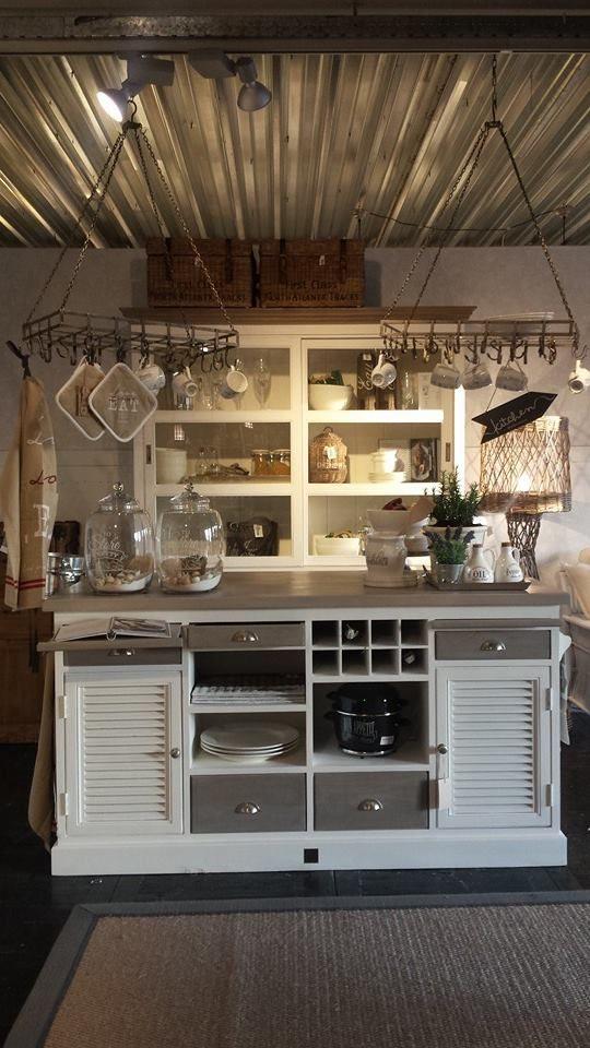 RM Hoofddorp | Riviera Maison keuken | Pinterest | Küche, Ideen für ...