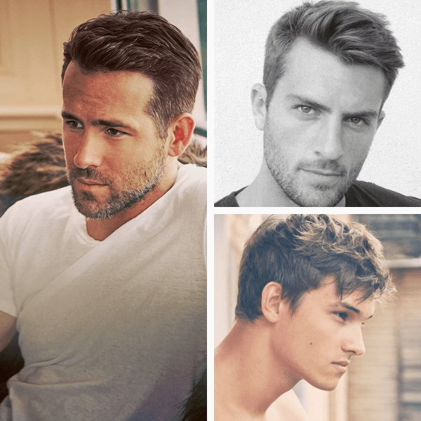 80 Men S Hairstyles Every Guy Should Look At For Inspiration 2020 In 2020 Mens Hairstyles Haircuts For Men Summer Hairstyles