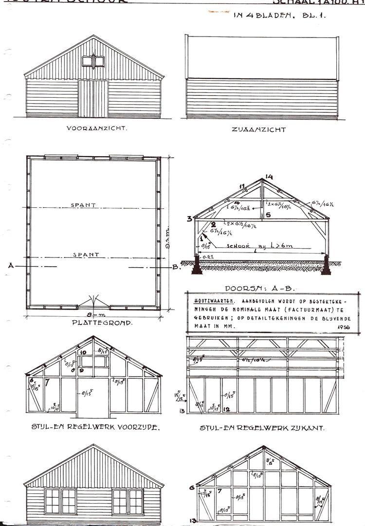 Houtskeletbouw: Bouwkundig detailleren - details bouwkunde. | HSB ...
