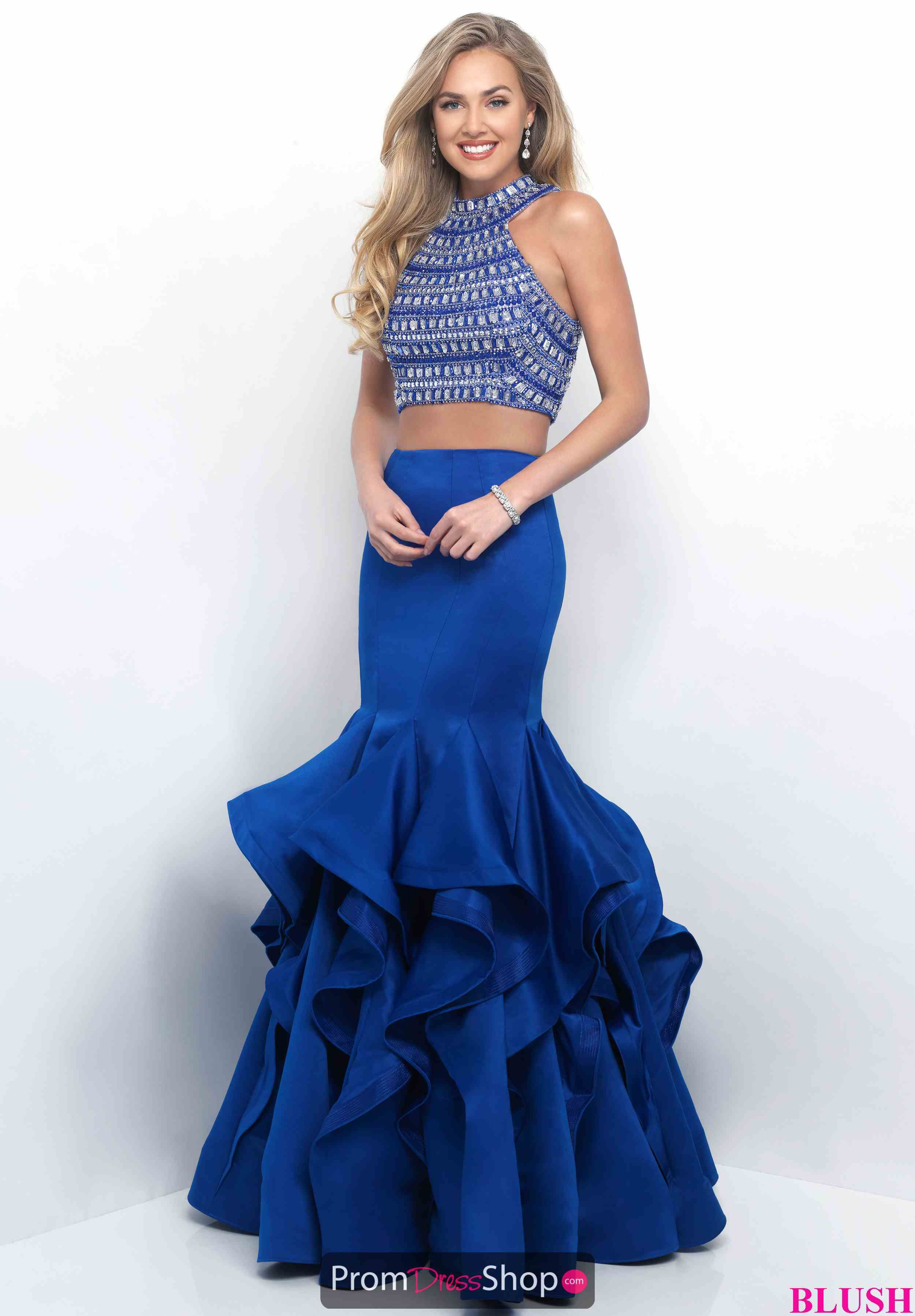 5729054b1f9 Two Piece Mermaid Prom Dresses 2017 - Data Dynamic AG