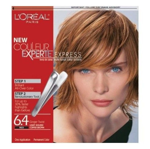 Online At Shopping Com Price Comparison Site Ginger Hair Color
