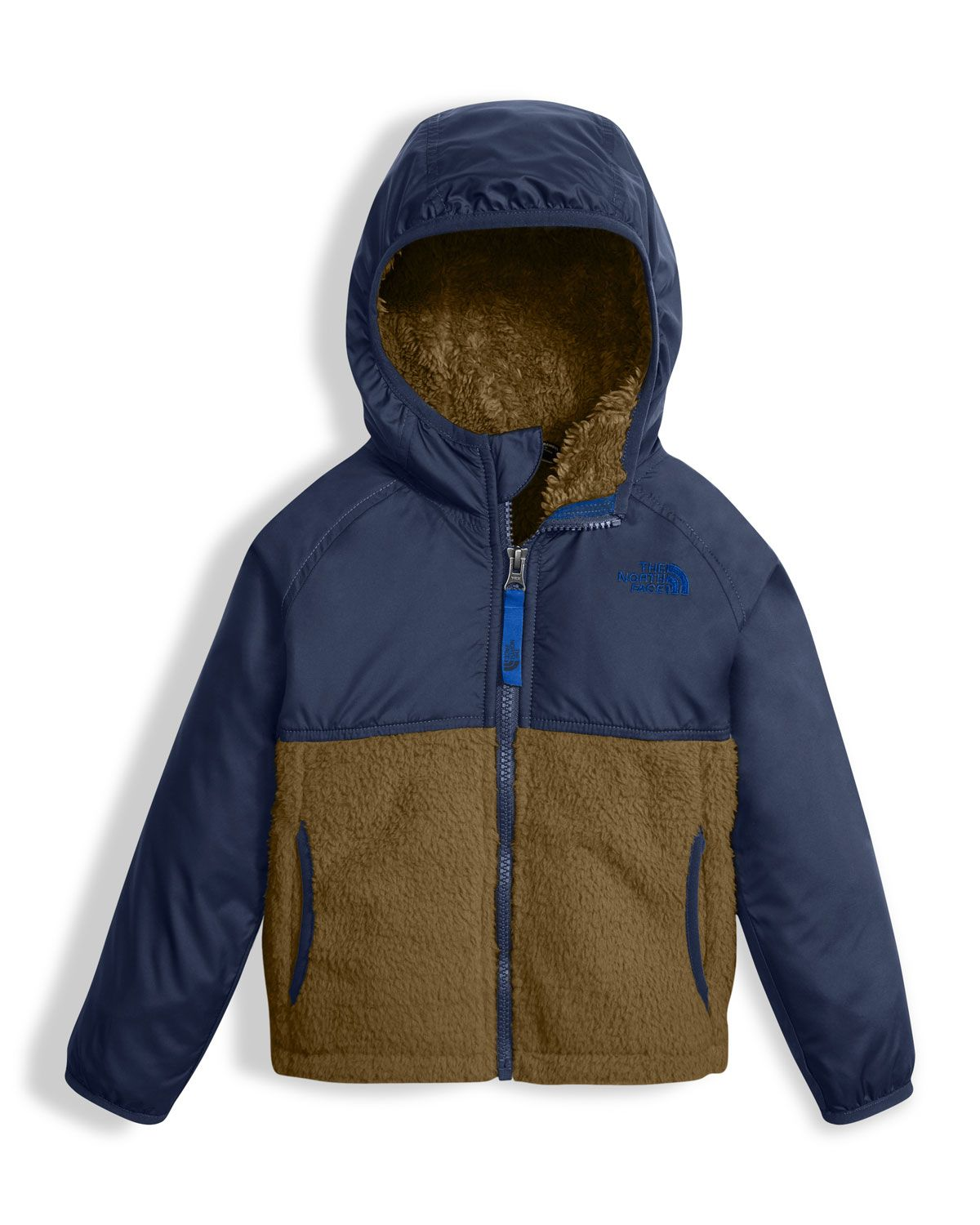 The North Face Sherparazo Taffeta Fleece Hooded Jacket Blue Size 2 4t Thenorthface Cloth Toddler Jacket Outdoor Outfit Toddler Jackets Boy [ 1500 x 1200 Pixel ]