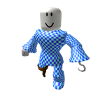 Frost Guard General - Roblox | cc | Catalog, Fictional characters