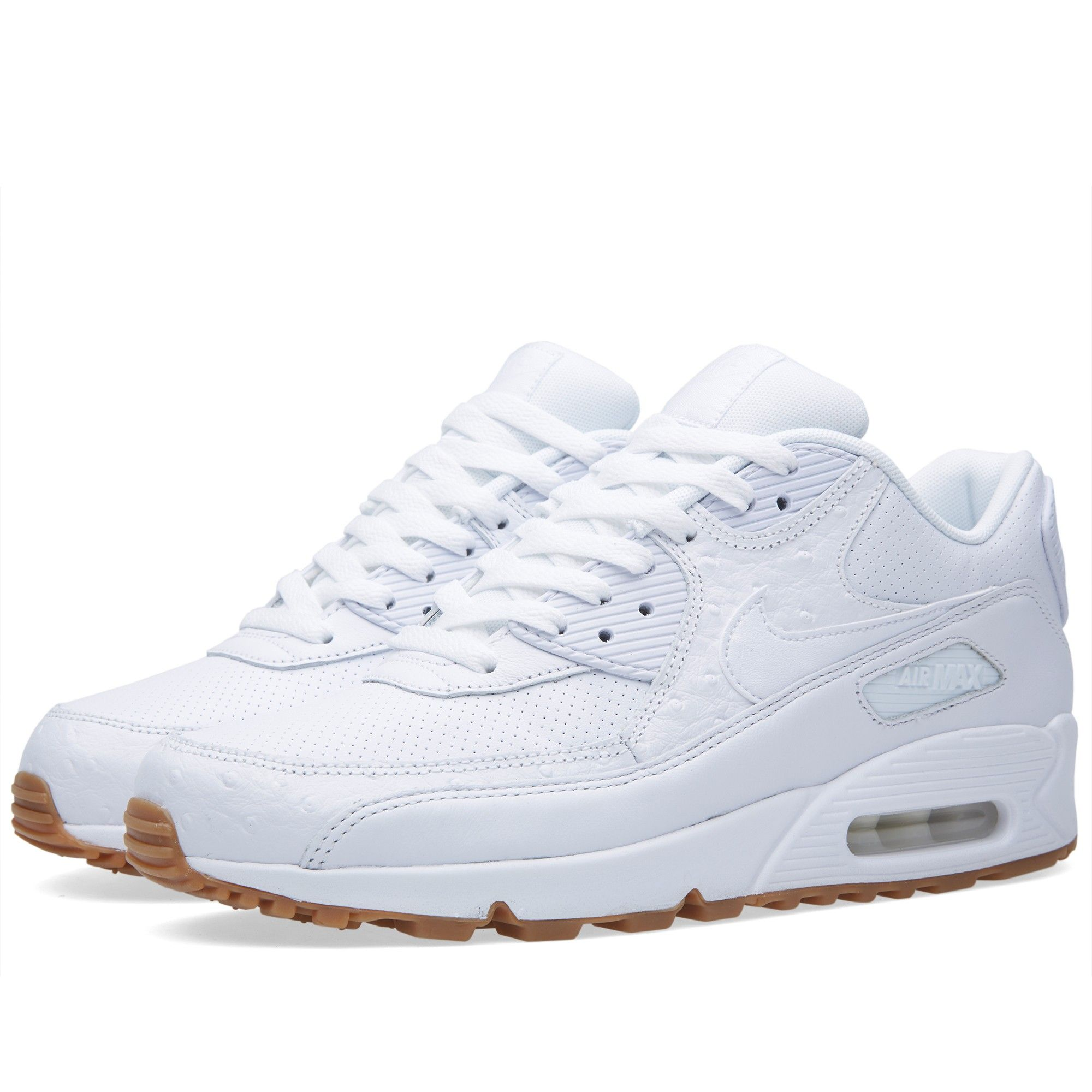 Nike Air Max 90 Leather PA | Nike air max, Nike shoes outlet ...
