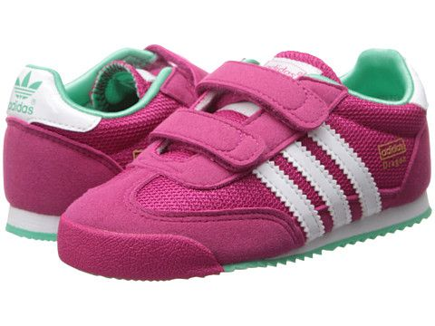 adidas originals dragon pink