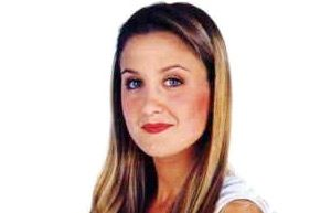 Tempany Deckert As Selina Cook Roberts 1994 97 1998 Home And Away Stars Then And Now Celebrities