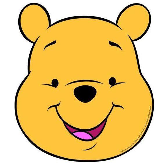4 sets de table winnie l 39 ourson pour l 39 anniversaire de votre enfant annikids winnie the pooh - Coloriage winnie ...